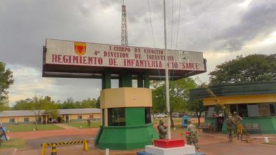 Albergue de Concepción recibe a 16 connacionales