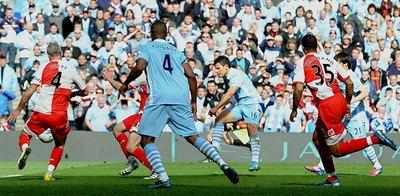La definición más emotiva de la Premier League cumple 8 años
