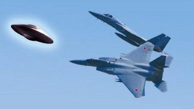 Japón se prepara ante eventual ataque de extraterrestres