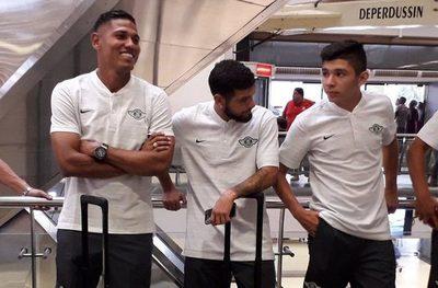 """Libertad elige como """"gamer estrella"""" a un jugador profesional del club"""