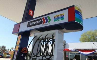 Petropar anuncia reducción del precio desde la próxima semana