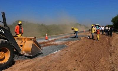 Sector vial de la construcción prevé para julio retomar casi plena actividad