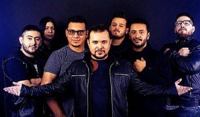 Tierra Adentro lanzará su segundo disco con colaboración internacional