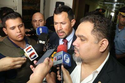 Se suspendió audiencia de revisión del diputado Ulises Quintana