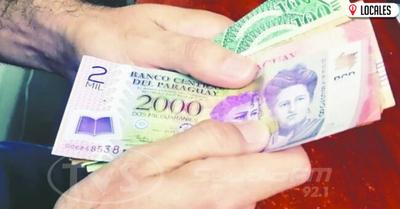 «Para evitar la aglomeración»: Subsidio de IPS se puede cobrar en cualquier cajero con la tarjeta de débito
