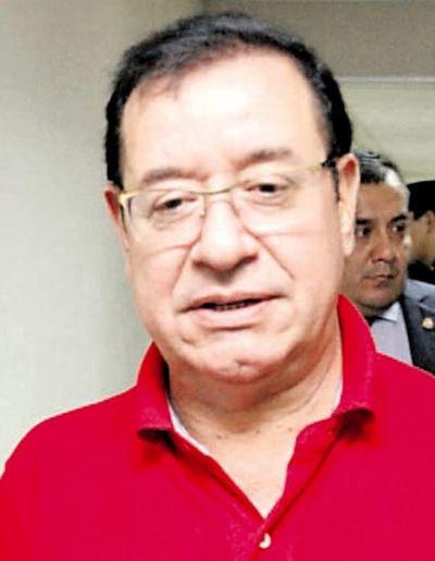 Confirman nueva pericia a pedido del diputado Cuevas