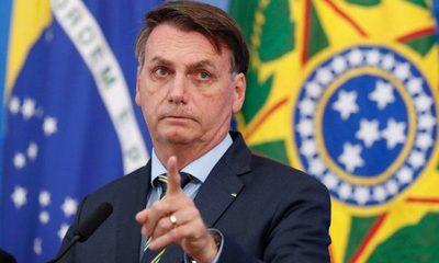 Bolsonaro pide a la población «dejar de hibernar» y volver a trabajar – Diario TNPRESS