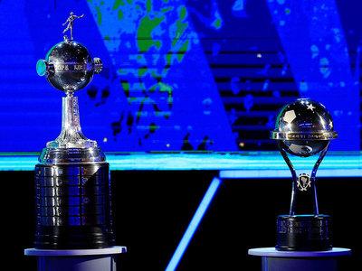 La Libertadores y la Sudamericana ajustan sus reglamentos