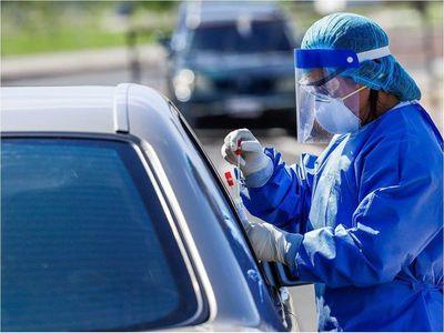 S&P: Riesgo país puede bajar si no se superan efectos de la pandemia