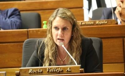 HOY / Diputada lamentó que Ley para elevar pena en casos de corrupción no fue aprobada