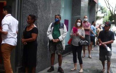 30 compatriotas que se encuentran en Río de Janeiro desean volver al país