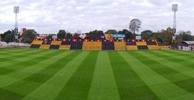 HOY / El estadio Rogelio Livieres cumple 88 años