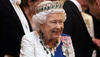 La reina Isabel II no será vista públicamente durante meses debido al Covid-19