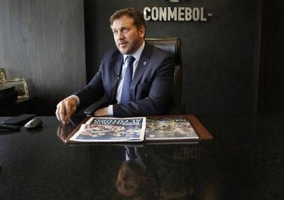 "HOY / Domínguez: ""Para la vuelta de las Copas deberá haber libre tránsito"""