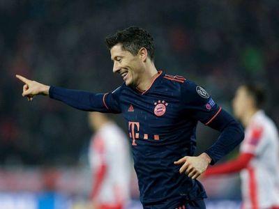 Lewandowski tras el récord de goles de Gerd Müller