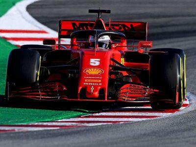 Carlos Sainz será piloto de Ferrari desde 2021
