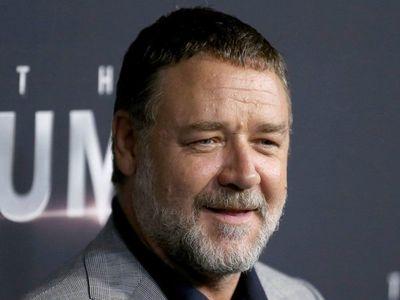 """Russell Crowe en la versión hollywoodense de """"Un prophète"""""""