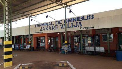 Terminal de buses de Concepción reabre el lunes con todas las frecuencias