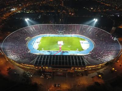 Momento complicado para el fútbol chileno