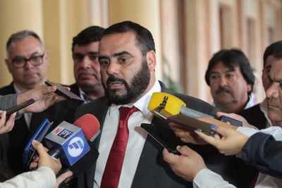 """Califican al """"Tigre"""" Ramírez como el mejor gobernador de todos los tiempos en Canindeyú"""
