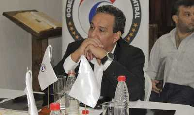Fiscal ordena detención de Hugo Javier
