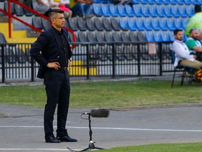 Gustavo Florentín queda expectante al reinicio del fútbol chileno