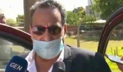 Hugo Javier recusa a fiscala y logra suspender declaración prevista para este viernes