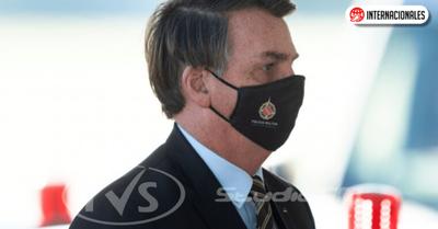Bolsonaro tilda de absurdo el aislamiento y dice que está «listo» para conversar