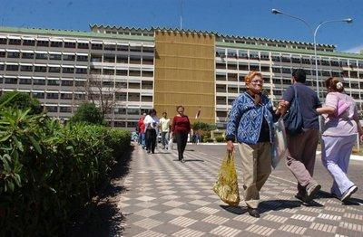 IPS analiza realizar segundo pago para los trabajadores cesados