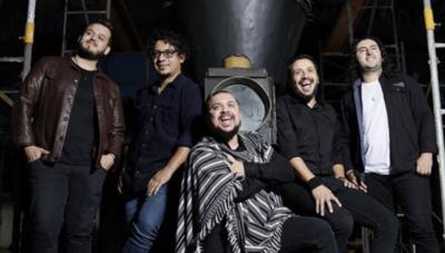 "HOY / Tierra Adentro presenta su segundo disco ""Aguije"""
