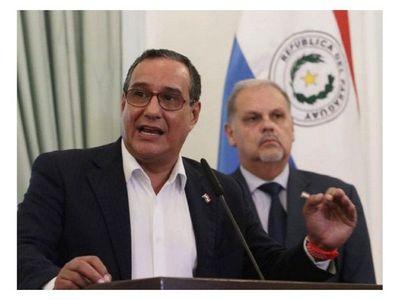 ¡Fiscalía va al Atake tras el N° 2! Ordenaron el arresto de Hugo Javier