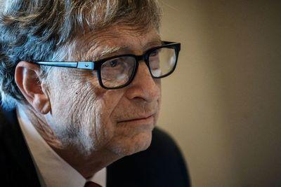 Bill Gates, 'muñeco vudú' de los complotistas en internet