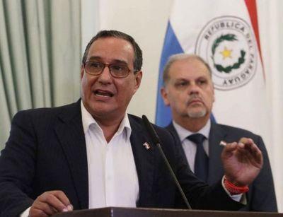 Fiscalía imputa y ordena detención de Hugo Javier