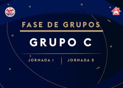 La eCopa APF abre su Grupo C