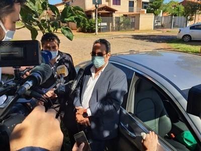 Defensa de Hugo Javier recusa a fiscal:'manifiesta parcialidad y falta de objetividad'