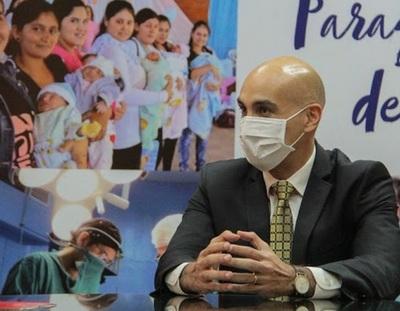 Salud confirma 5 nuevos casos de coronavirus