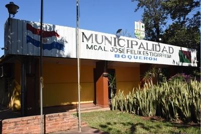 Municipalidad de Mariscal Estigarribia también permanece en delicado estado financiero