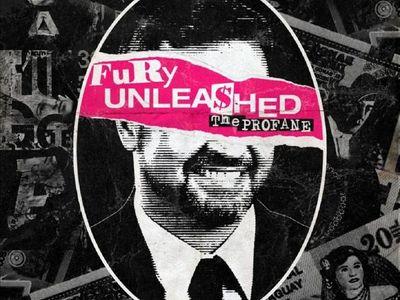 The Profane lanza su nuevo sencillo, Fury Unleashed