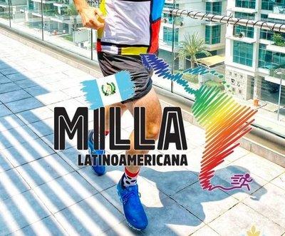 Se viene la Milla Latinoamericana
