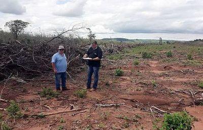 Analizan el nuevo régimen de sanciones forestales