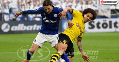 Alemania, primer gran país europeo en reanudar su liga de fútbol