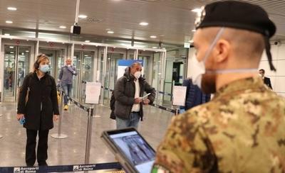 HOY / Italia reabre el lunes sus negocios y las fronteras con la UE en junio