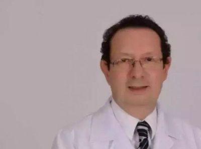 Médico paraguayo falleció por Covid-19 en Brasil