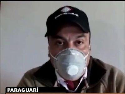 Fiscalía imputa a concejal de San Roque González y a su hermano tras balacera