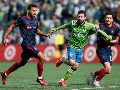 La MLS podría reanudarse en Orlando