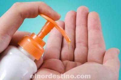 En Hong Kong desarrollaron un desinfectante podría proteger superficies del coronavirus por noventa días