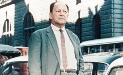 HOY / A casi medio siglo de la muerte del genio José Asunción Flores