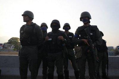 OEA apoya la adhesión del Ejército de Venezuela a Guaidó