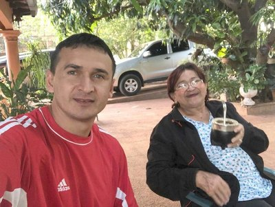 """ELVIS MARECOS: """"AHORA SÍ APRENDÍ A COCINAR"""""""
