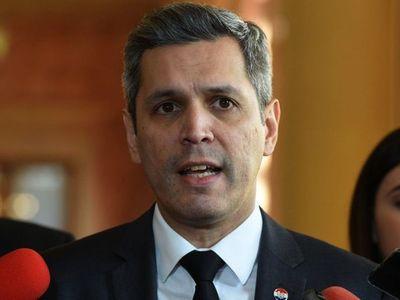 El plan de reactivación propone la reconversión comercial de la frontera